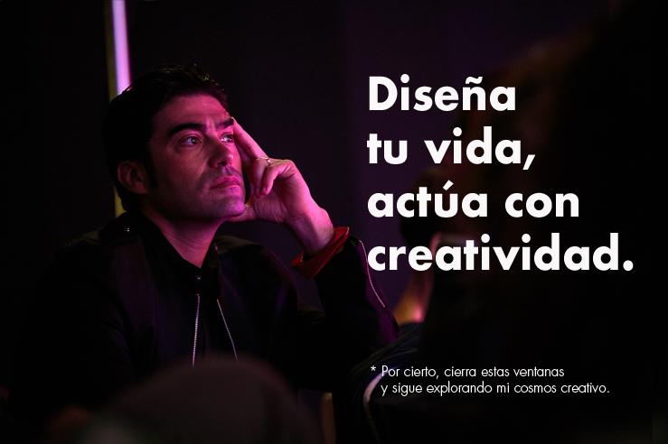 Rafael Armero - Creatividad Emocional